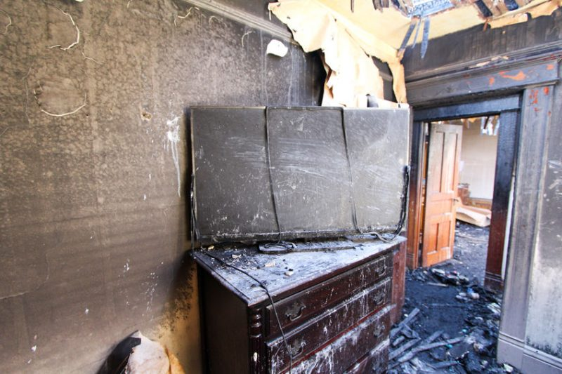 Fire Damage Restoration Process_ What To Expect_