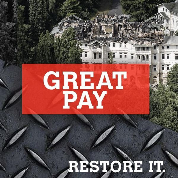 great-pay