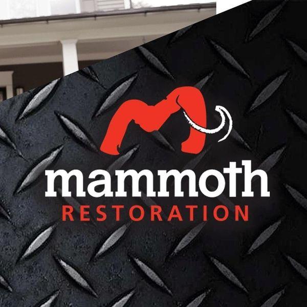 mammoth-restoration
