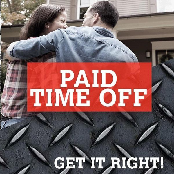 paid-time-off