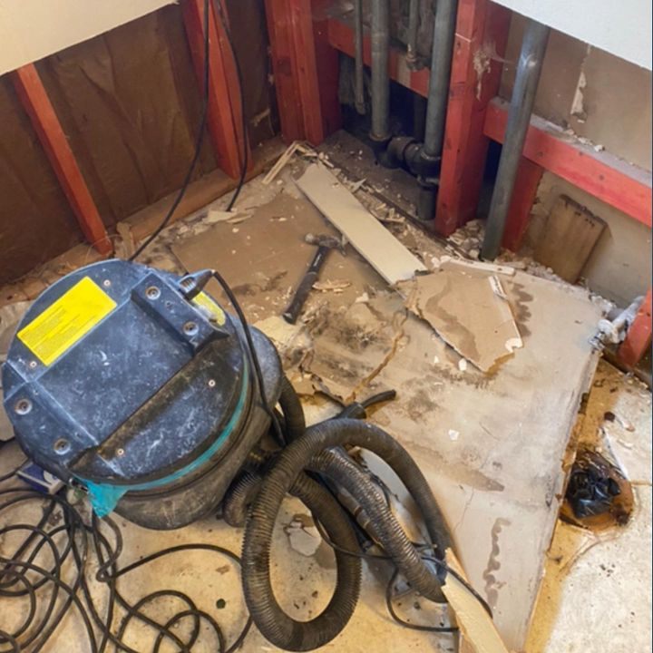 Why Rely on Mammoth Restoration for Professional Restoration Services